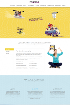 Le Guide Pratique des Associations